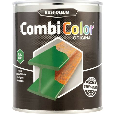 CombiColor® Metal Paints