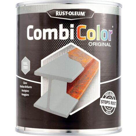 CombiColor® Metal Paints