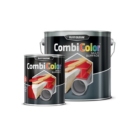 CombiColor® Multi-Surface Paints