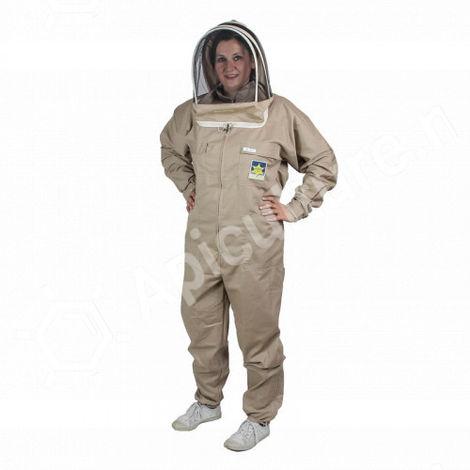 Combinaison cosmonaute Sherriff - Plusieurs modèles disponibles