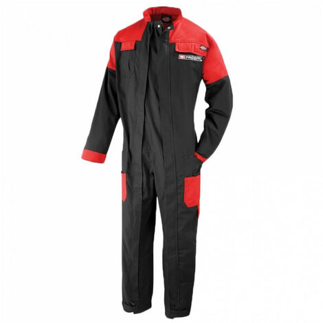 Combinaison coton 2 zip FACOM by Dickies (xl) - Taille : XL