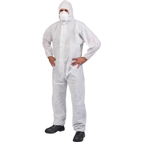 Combinaison étanche jetable Coverpro 5S Coverguard-Workwear