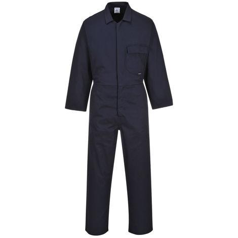 Combinaison Portwest 100% Coton Marine XL
