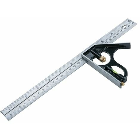 Combination Square 300mm (12in) (B/S33924)