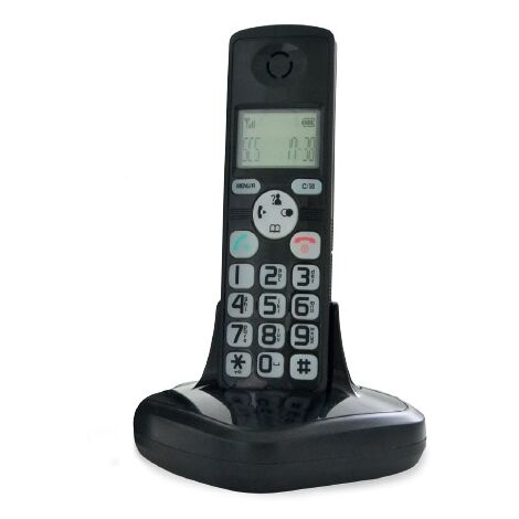 COMBINE DECT POUR INTERPHONE DUOPHONE 150 SENTINEL - SENTINEL