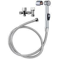Combiné SHATTAF WC - Wirquin Pro 60720898