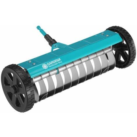 Combisystem Vertikutier-Boy. 32 cm breit | 3395-20