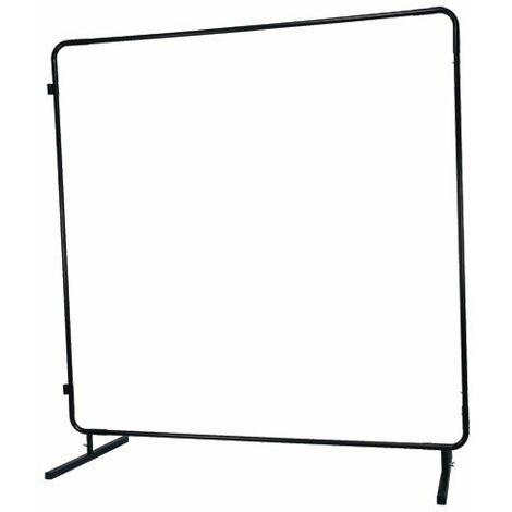 COMBOframe marco biombo para cortina de soldadura. conjunto de conexiones