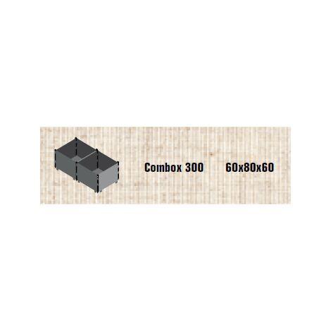 COMBOX HUERTO URB/JARDINERA 300L TERRAZA