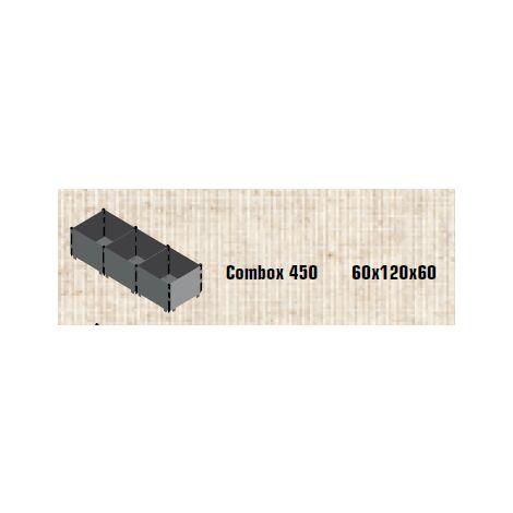 COMBOX HUERTO URB/JARDINERA 450L TERRAZA