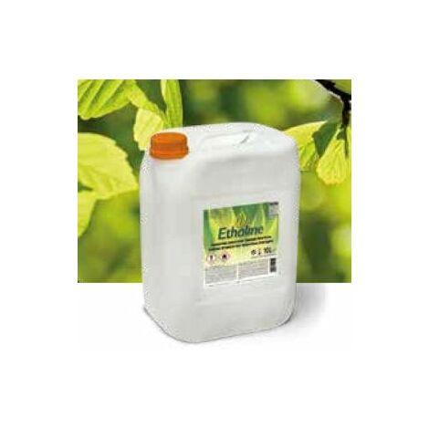 Combustible Ethaline 10 litros