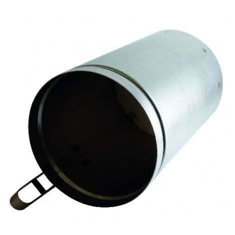 Combustion chamber megalithe 30 - GEMINOX : 87168094570