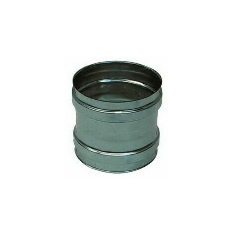 combustion dn 150 Femm Femm de tuyau de cheminée en acier inoxydable 316 INOX