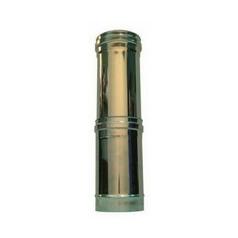 combustion dn 180 élément télescopique tube en acier inoxydable de combustion 316 INOX