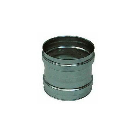 combustion dn 80 Femm Femm de tuyau de cheminée en acier inoxydable 316 INOX