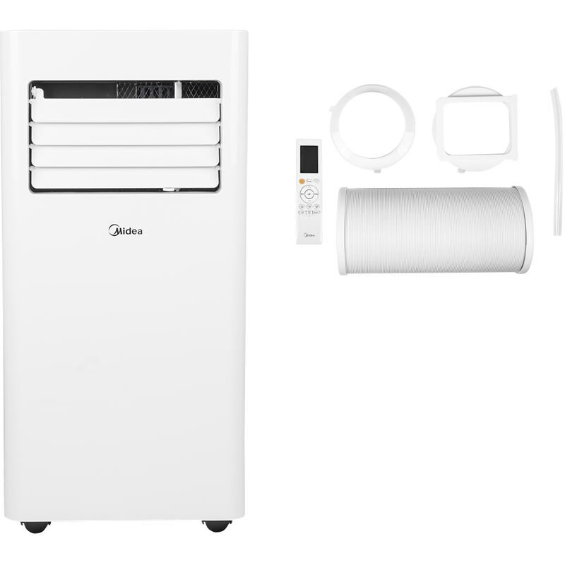 Image of Comfee By Midea 7000 BTU Portable Air Conditioning Unit - MPPH-07E