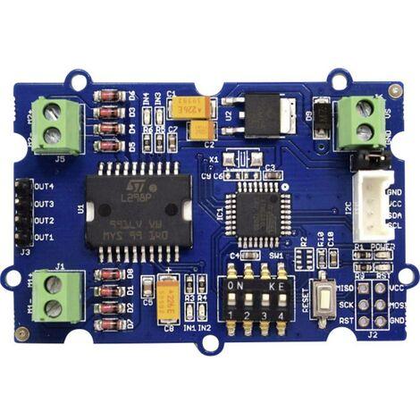 Commande de moteur Seeed Studio ROB72212P 105020001 adapté pour série: C-Control Duino, Grove 1 pc(s)