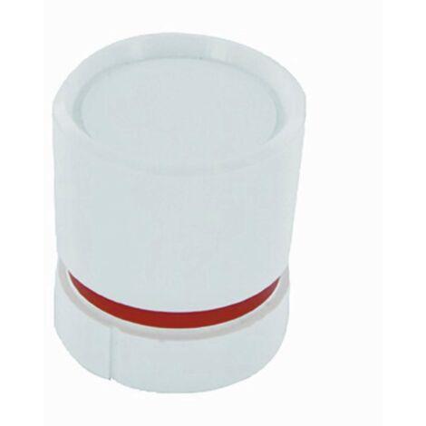 Commande manuelle 506 pour robinet chauffage COMAP