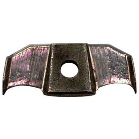 Commscope Doppelmesser für Kabelmantelschneider