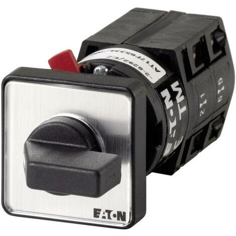 Commutateur à cames Eaton 699 10 A gris, noir 1 pc(s)
