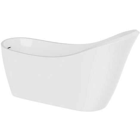 Como 1730 Deluxe Slipper Bath