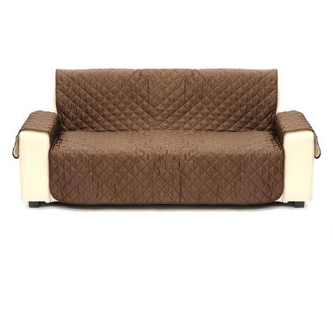 Comoda funda de sofa reversible
