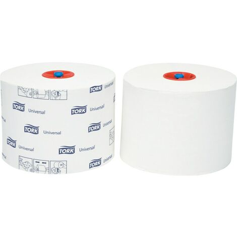 Compact Autoshift Paper Rolls - T6