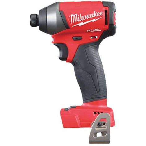 Compact impact screwdriver MILWAUKEE FUEL M18 FID-0X - without battery and charger 4933451447