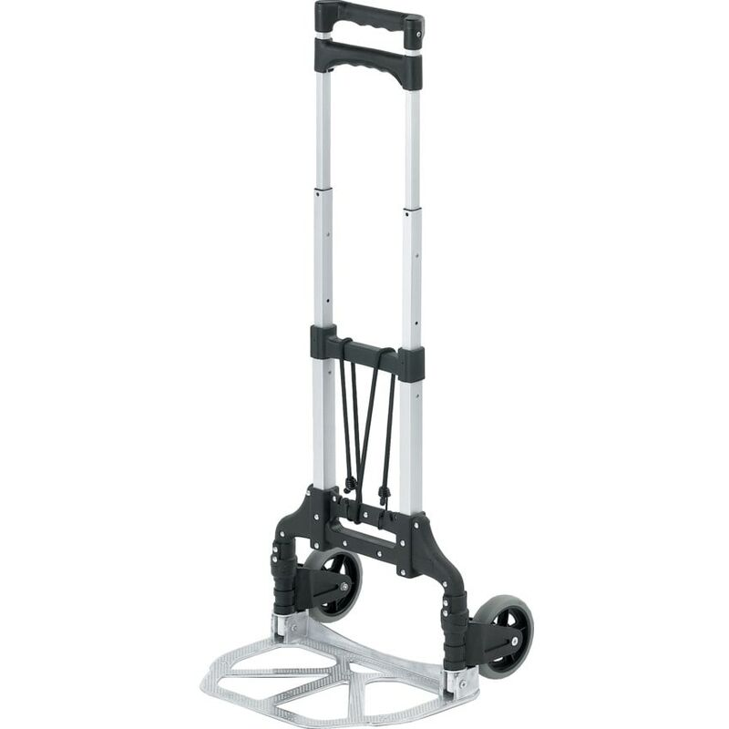 Image of Mini Compact Sack Truck 6 0KG Capacity - GPC