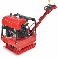 Compacteur à plaque vibrante avec moteur 25 kN, 6.5 CH MW-Tools TPT2500