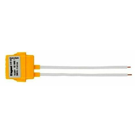 Compensador para iluminacion Legrand 040149 serie Valena Next with Netatmo