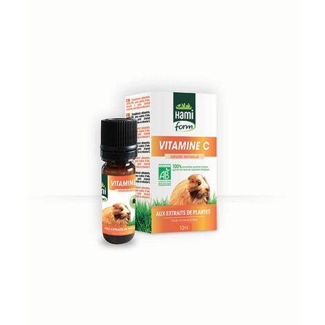 Complément vitamine C HamiForm