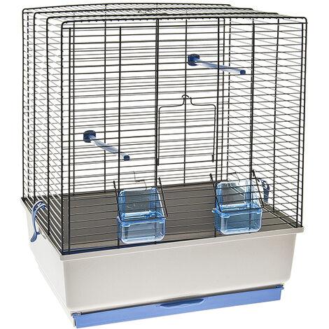 Complete bird cage model Katia