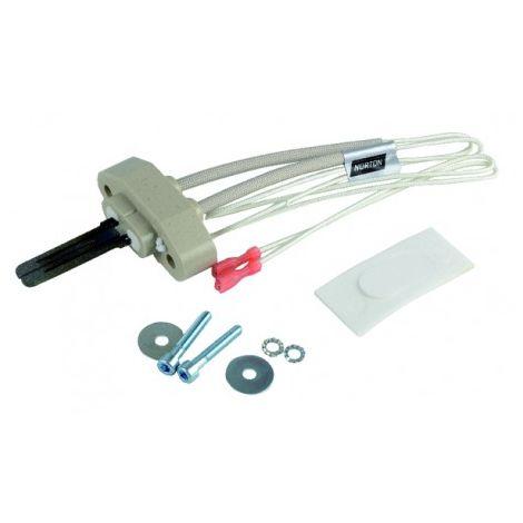 Complete incandescent electrode 5-7-9 - DE DIETRICH : 83875543