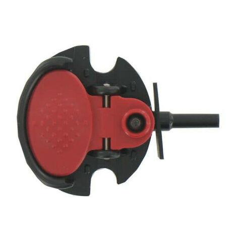 Complete valve body for VERIBOR 601BL