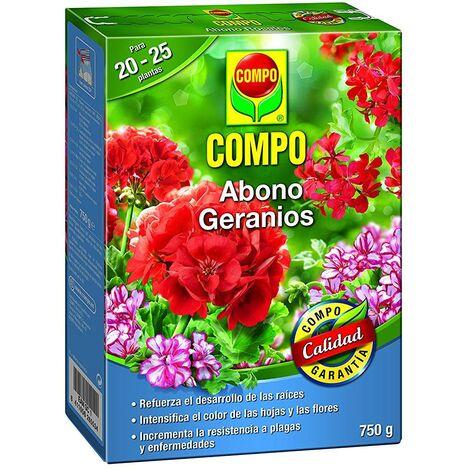 COMPO ABONO GERANIOS