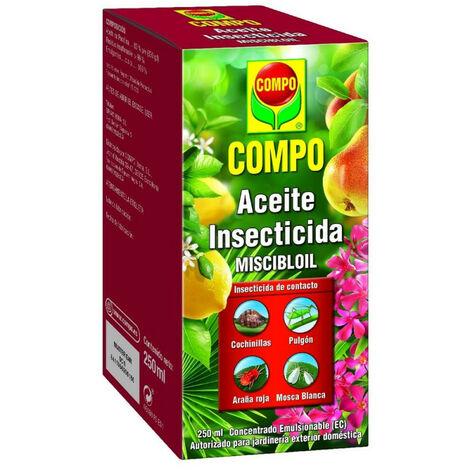 COMPO ACEITE INSECTICIDA 250ML