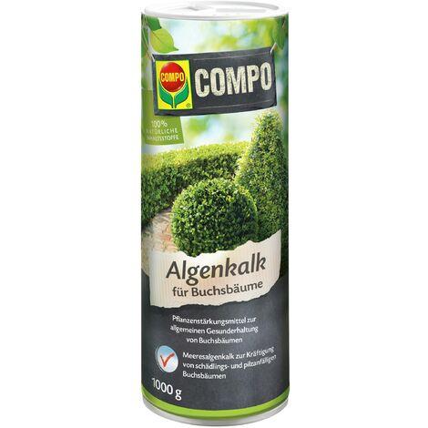 Compo Chaux d'algues pour buis - 1 kg