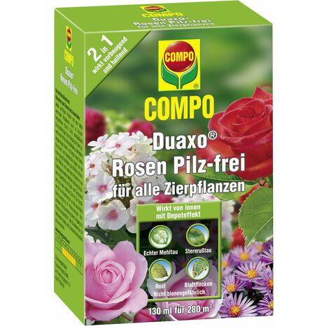 COMPO Duaxo® Rosen Pilz-frei 130 ml für 280 m²