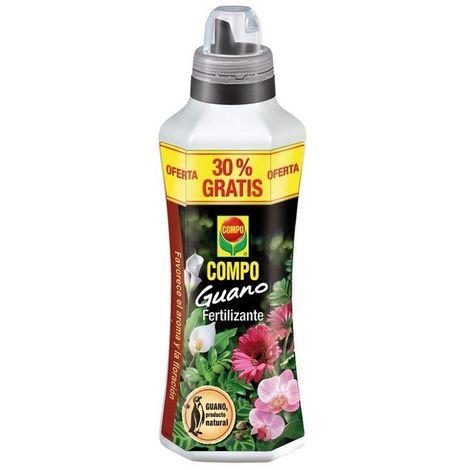 Compo Fertilizante guano 500 Ml