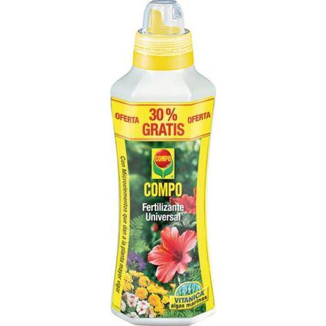 Compo fertilizante universal 1,3l 1,30 L