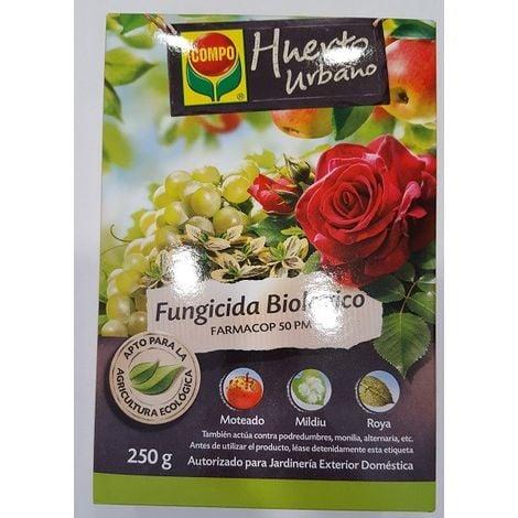 Compo Fungicida biologico Farmacop 50 PM 250 Gr