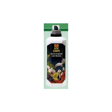 Compo Guano fertilizante 500ml 500 ml