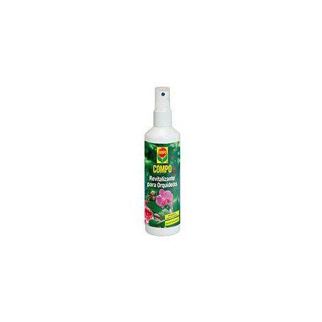 Compo Revitalizante Para Orquídeas 250ml 250 ml