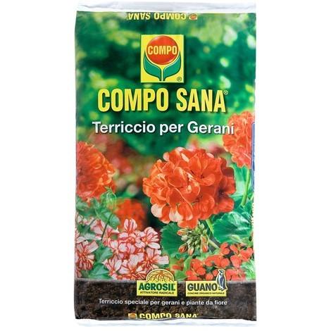 COMPO SANA GERANI LT. 50