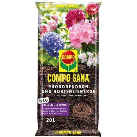 COMPO SANA® Rhododendronerde 20 Liter