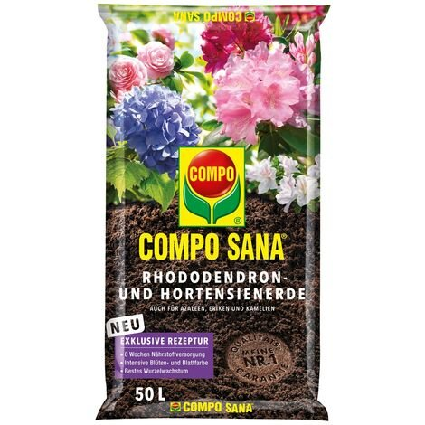 COMPO SANA® Rhododendronerde 50 Liter