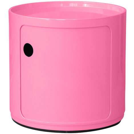 Componibili 1 Compartment Container - Anna Castelli Ferrieri style - ABS