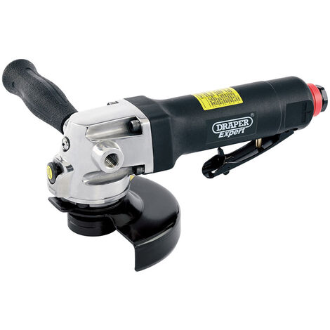 Composite Body Air Angle Grinder (115mm)