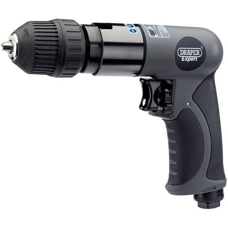 Composite Reversible Keyless Air Drill (10mm)